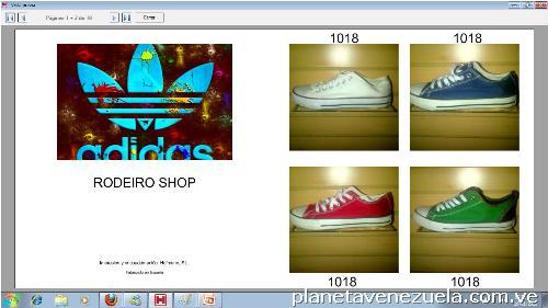 1ab03dd3 Venta Por Catálogo Rodeiro Shop en Caracas Distrito Capital: teléfono