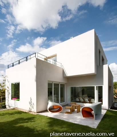 Constructora a toda obra construcci n de casas - Casas cubo prefabricadas ...
