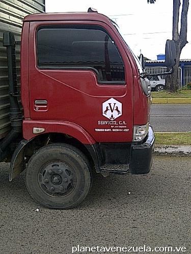 venta empresa transporte: