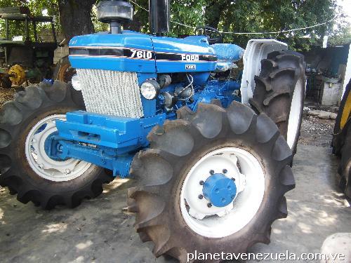Venta de tractores agrícolas en Acarigua: teléfono