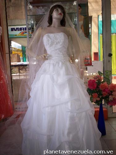 Alquiler Venta Confección de trajes de novia en barquisimeto, 15 ...