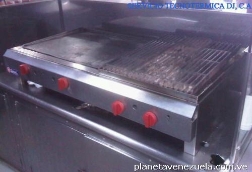 Reparaci n de cocinas y hornos a gas o el ctricos en for Hornos domesticos electricos