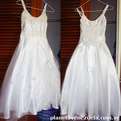 54a57be346 Vendo Vestido de comunión en Valencia
