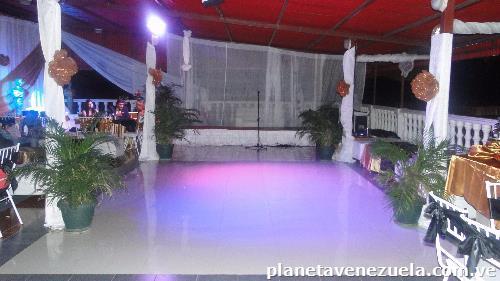 Salón De Fiesta En Cagua Y Maracay Teléfono Y Horarios Av