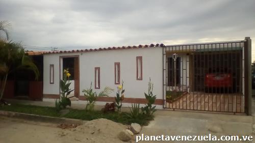 Vendo Bella Casa En Urb Terrazas De Santo Domingo Barinitas